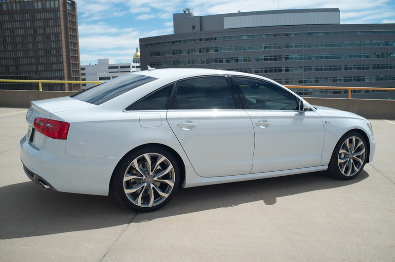 Audi A6 Sedan Models, Price, Specs, Reviews | Cars.com